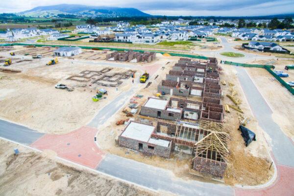 Vanderbilt Construction | Evergreen Residential Project