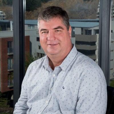 Eduan Van Rooyen | Director | Vanderbilt Construction