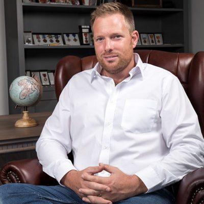Jan-Hendrik Swiegers | Director | Vanderbilt Construction