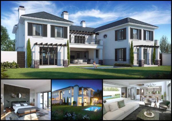 Val de Vie| The Oaks | Vanderbilt Construction