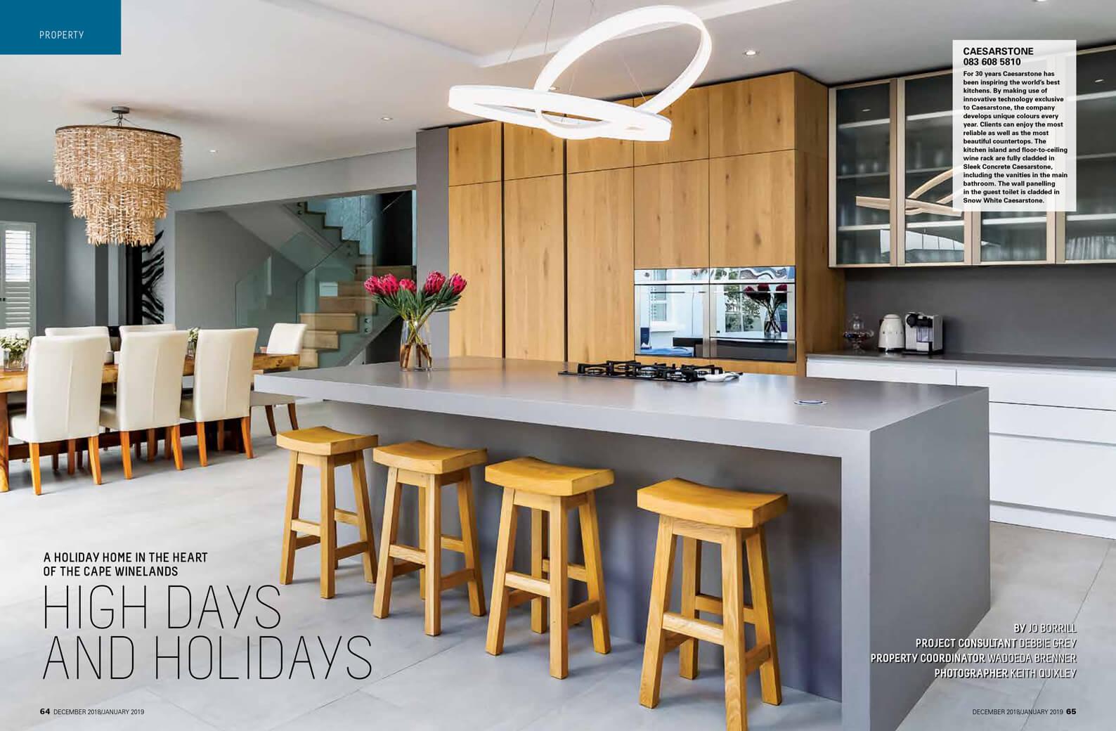 House Eggers Residential Project | Vanderbiljt Construction Project